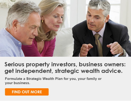 wealth advisory CTA